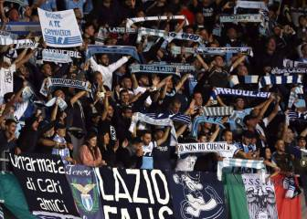 Lazio: 'simplistic' media tars all fans with same brush