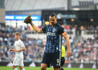 Zlatan not ready to grant credit to Minnesota