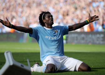Racism motivated infamous celebration, claims Adebayor