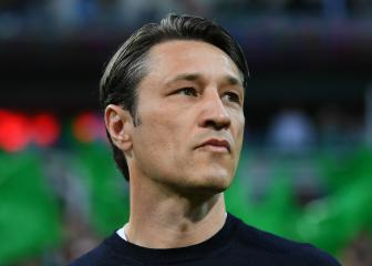 Kovac only focused on Bayern ahead of Bundesliga title run-in