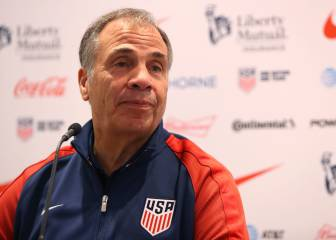 Former USMNT coach Arena a candidate for Scotland job