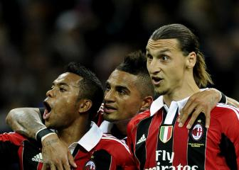 He doesn't speak to you for days if he loses! - Prince on Ibra