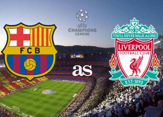 Barcelona vs Liverpool: how and where to watch