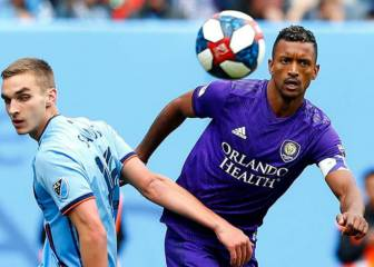 Nani's high quality behind Orlando City's improvement