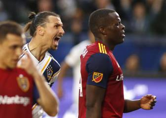 Onuoha blasts against Zlatan and puts him beneath CR7
