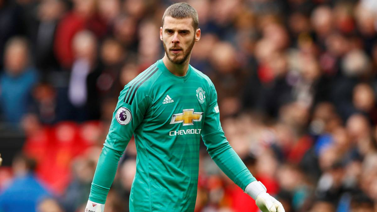 904b1f19e PSG ready to move for De Gea should Buffon retire