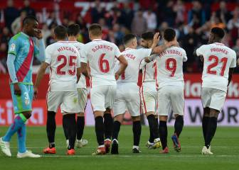 Primera predictions: LaLiga 2018-19, week 36