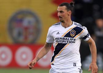 New York not worried about Zlatan's tactics