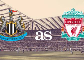 Newcastle vs Liverpool: how and where to watch