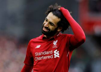 Klopp's options for replacing Salah, Firmino against Barcelona