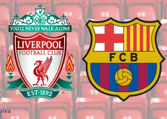 Liverpool vs Barcelona: team news and confirmed line-ups