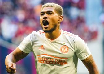 Josef Martínez getting back on track with Atlanta United