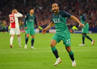 Tottenham produce another Champions League miracle