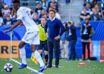 Galaxy coach returns to Columbus, scene of former glories