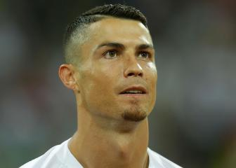Ronaldo to be named in Portugal's Nations League squad