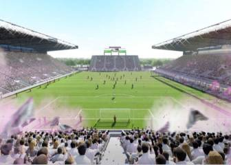 Inter Miami get all-clear for Lockhart Stadium demolition