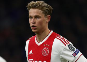 Ajax exit like a fairytale with an unhappy ending – De Jong