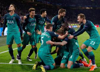 England makes history with four clubs in both European finals