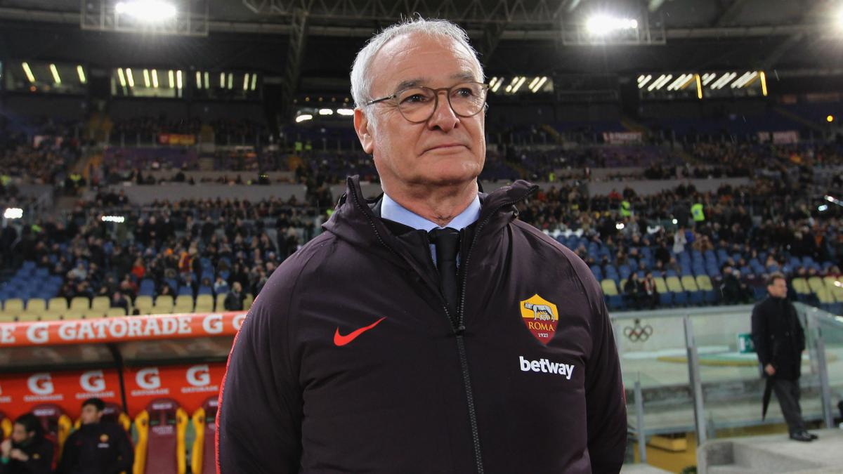 Image result for ranieri 2019