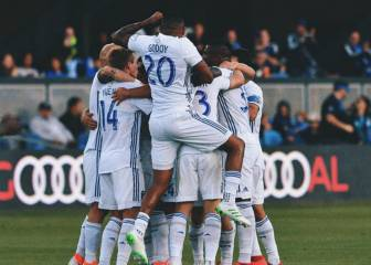 San Jose Earthquakes complain about Spurs interruptions