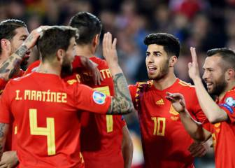 Zara owners offered chance to make Spain kit