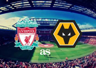 Liverpool vs Wolves: how and where to watch