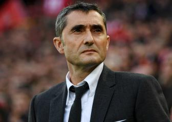 Valverde feels like Steve McQueen but insists he has Barça backing