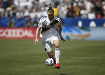 LA Galaxy's poor run continues with first home defeat