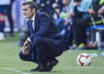 Messi Valverde's Copa beacon as injuries mount