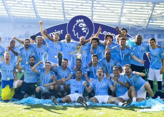 Premier League 2018-19: Opta numbers of a thrilling season