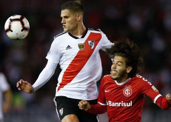 River-Boca on track for Libertadores semi-final meeting