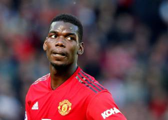 Man Utd want €170m for Pogba; have no interest in Bale - reports