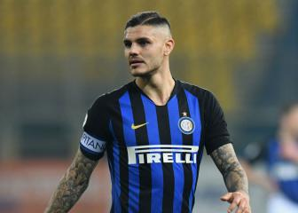 Icardi tells Inter he wants to stay