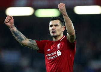 Lovren: Improving Liverpool must keep team together