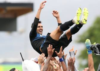 Wondolowski breaks Landon Donovan MLS scoring record