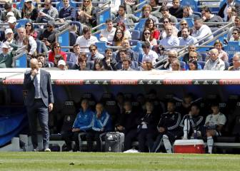 Real Madrid: Six unwanted records from a disastrous season