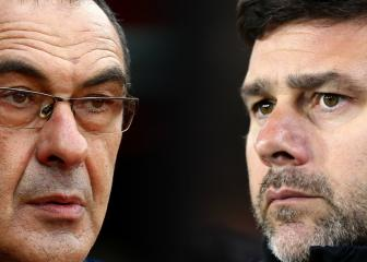 Pochettino or Sarri for Juve? Decision after Euro finals