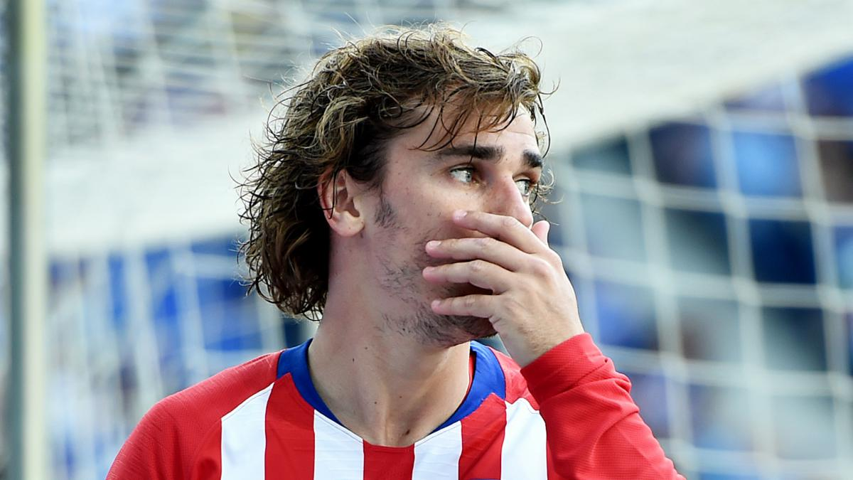 Image result for griezmann barcelona 2019