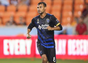 Chris Wondolowski makes FIFA's Team of the Week