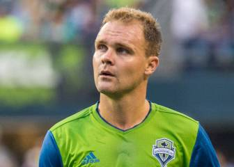Top ten center backs in the history of the MLS