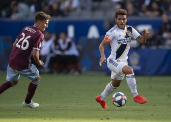 Orlando City vs LA Galaxy: how and where to watch