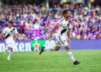 LA Galaxy finally breaks losing streak with win over Orlando