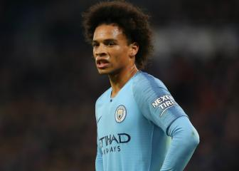Sané would be Robbéry: Bayern's chairman on City star