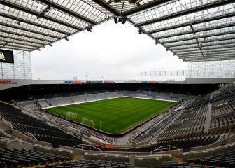 Newcastle United purchase terms agreed, claims Bin Zayed Group