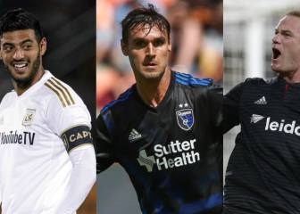 Wondolowski, Vela, Rooney... MLS Week 13 highlights