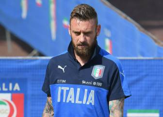 Daniele De Rossi on Inter Miami's transfer wishlist