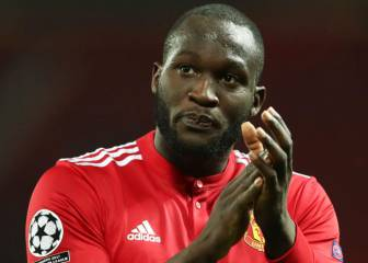 Man United to demand €90m for Inter target Lukaku - reports