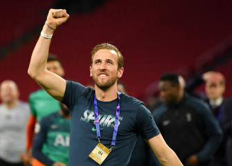 Tottenham v Liverpool: Kane decision 'not easy' for Pochettino