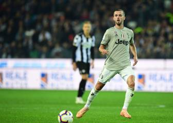 Real Madrid eye Pjanic as alternative to Pogba and Eriksen
