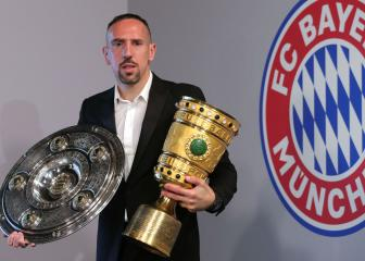 Franck Ribéry too expensive for Western Sydney Wanderers